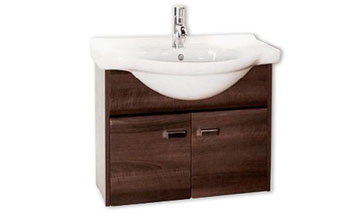 Large Vanity Basin Unit